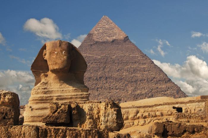 Ken the Sphinx